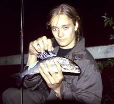 Heijostenkosken kalastuslupa kuva